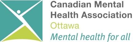 CMHA Ottawa Logo
