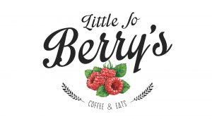 Little Jo Berry's Logo