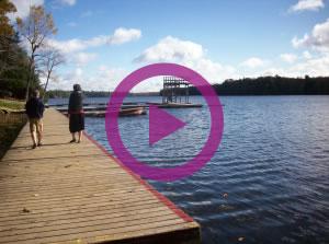 Take a virtual tour of our campsite