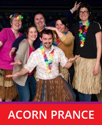 Acorn Prance