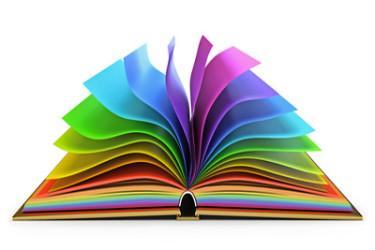 Rainbow-Book - Ten Oaks Project